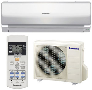 Panasonic (CS/CUYW 12 MKD (Китай))